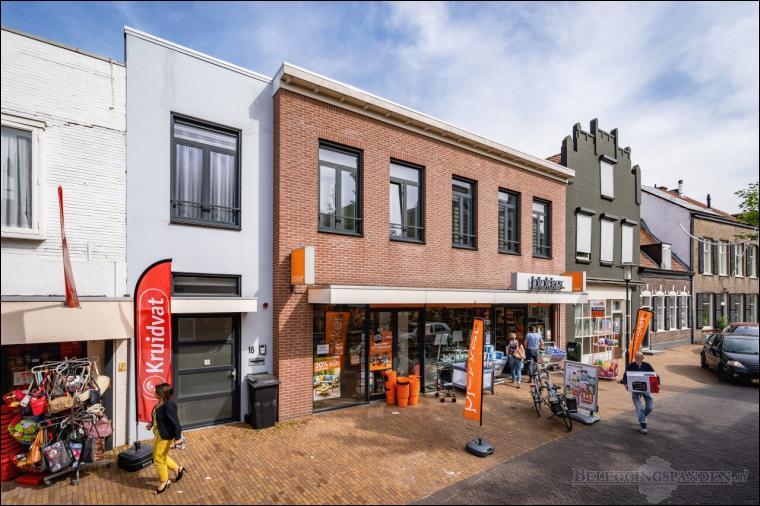 Axel, Noordstraat 14 & 16
