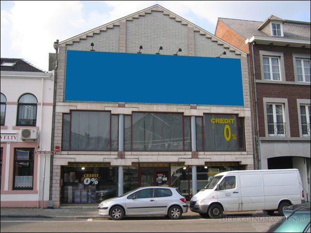 Luik (Grivegnée), Av.Francisco Ferrer 3