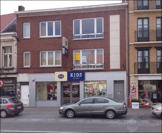 Brasschaat, Bredabaan 259