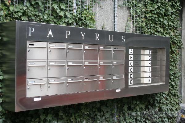 Antwerpen, Lamorinièrestraat 31 A