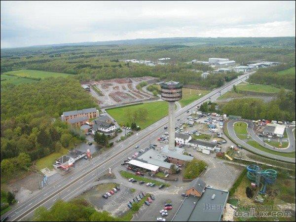 projectontwikkeling Ardennen