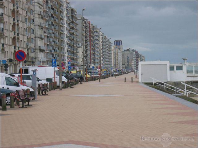 Strand Blankenberge