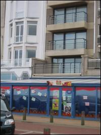 Strand winkel